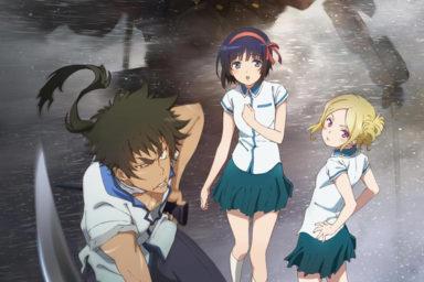 P.A. Works oslaví patnáctiny originálním anime