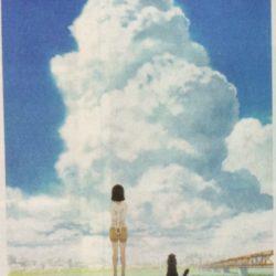 Sakamoto Kazuya rozvede Shinkaiův kraťas