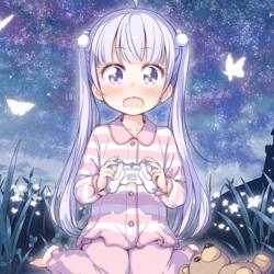 Oznámen produkční tým pracující na anime New Game!