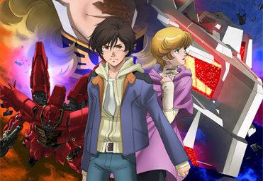 Kidó Senši Gundam Unicorn míří i na televizní obrazovky
