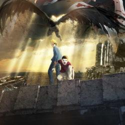 Druhý a třetí film trilogie Ajin