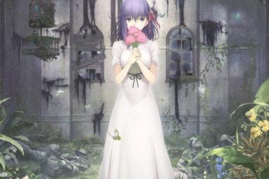 Filmová adaptace Fate/Stay Night: Heaven's Feel se představuje