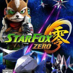 Herní Star Fox se dočkal animovaného kraťasu