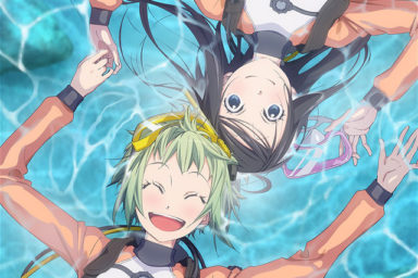 V létě se budeme potápět