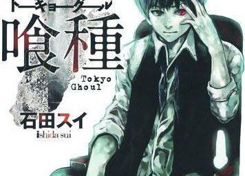 Manga Tokyo Ghoul ještě letos v češtině