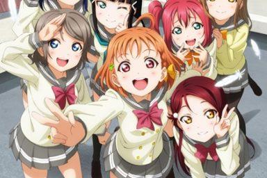 Zveřejněn štáb Love Live! Sunshine!!