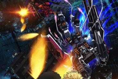 Kidó Senši Gundam Thunderbolt  míří do kin