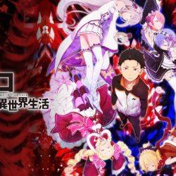 Vyhlášení nejoblíbenějšího anime jarní sezóny