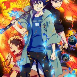 Druhá série Ao no Futsumashi