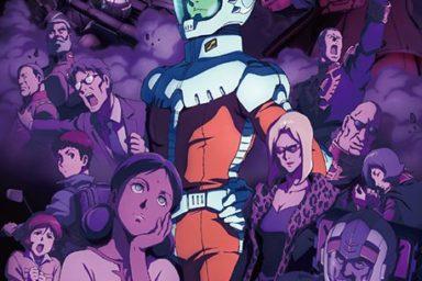 Gundam THE ORIGIN čtvrtým filmem neskončí