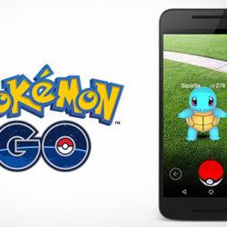Pokémon Go nejen vprezidentské kampani