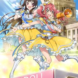 V zimě nás čeká nové anime s idoly