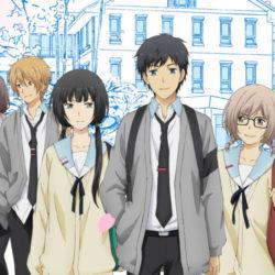 Vyhlášení nejoblíbenějšího anime letní sezóny 2016