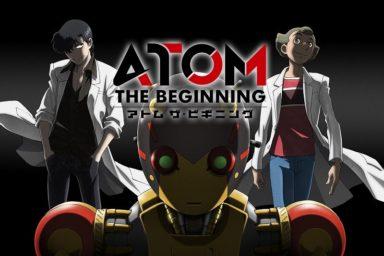 Atom The Beginning se přižene příští rok