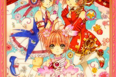 Chystané Cardcaptor Sakura anime nechává fanoušky na pochybách