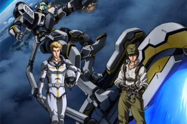 Pokračování Kidó Senši Gundam Thunderbolt