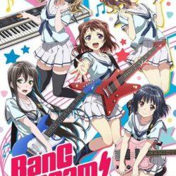 Hudební anime Bang Dream! přichází s novou upoutávkou