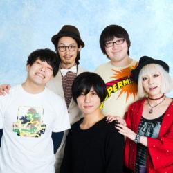 GRAND FAMILY ORCHESTRA vydá druhé minialbum