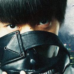 Nová upoutávka na hranou adaptaci Tokyo Ghoul