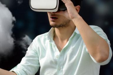 V Japonsku vznikla první škola zaměřená na virtuální realitu