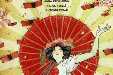 Rozhovor s Annou Křivánkovou: O Japonsku, překládání a Planetě Nippon