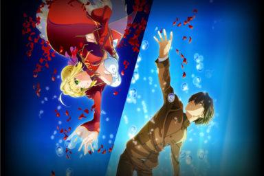 Fate/Extra Last Encore se připomnělo
