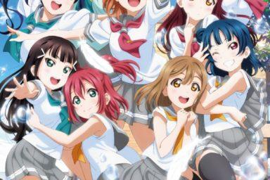 Druhá řada Love Live! Sunshine!! v nové upoutávce