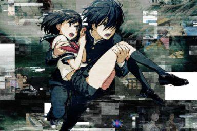 Netflix se rozjíždí sprodukcí anime