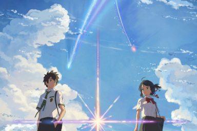 Deset nejlépe vypadajících anime