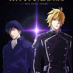 Podrobnosti o novém Ginga Eiyuu Densetsu anime