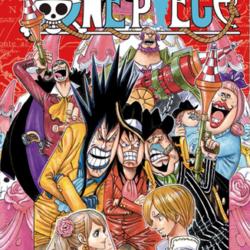 Japonská policie zatkla 5 lidí za skenování mangy One Piece před jejím vydáním