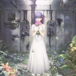 Premiéra druhého filmu Fate/Stay Night: Heaven's Feel