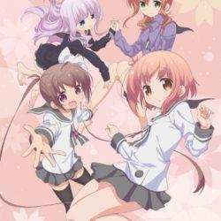 Anime adaptace čtyřpanelovky Slow Start se připomíná
