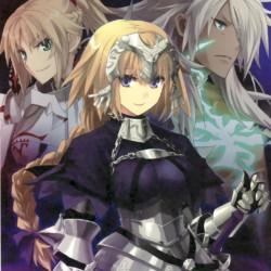 Letošní výherci Newtype Anime Awards