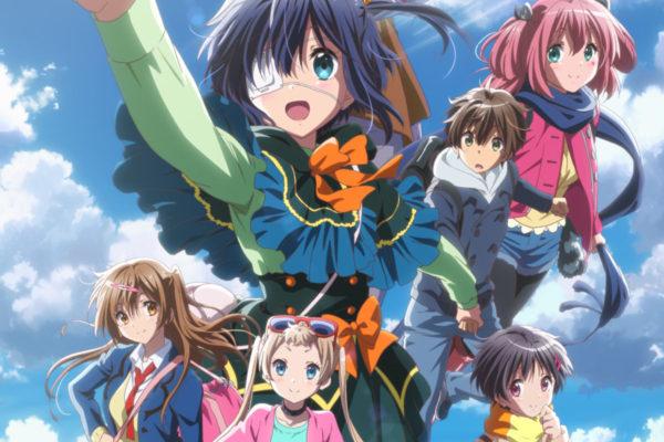 Přehled anime filmů pro letošní rok