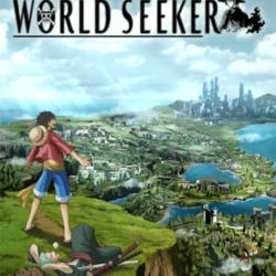 Hra s otevřeným světem ze světa One Piece se představuje
