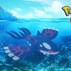 Pokémon Go přichází s novou aktualizací