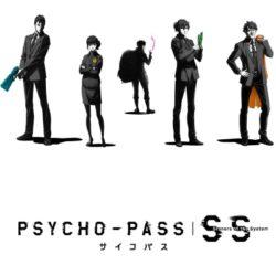 Psycho-Pass se vrátí ve třech filmech