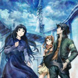 Nové anime od režiséra Steins;Gate