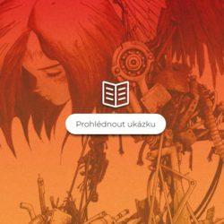 První kapitoly manga sérií v češtině zdarma