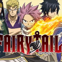Autor Fairy Tail přislíbil další mangu