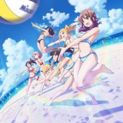 Máte rádi plážový volejbal?