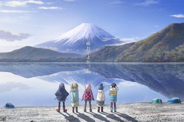 Díky anime <j-a>Yuru Camp</j-a> se prudce zvýšila popularita zimního kempování