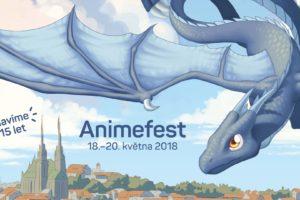 Jak si redakce užila Animefest 2018?