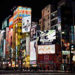 Anime tvoří 77 % japonského televizního exportu