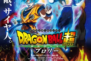 Dvacátý Dragon Ball film míří do kin