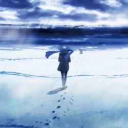 Violet Evergarden a Yuuri!!! on Ice se objeví v kinech