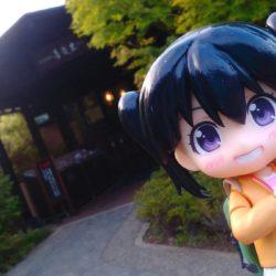 Soutěž fotografií nendoroidů ve spojitosti se třetí sérií Yama no Susume
