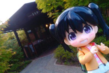 Soutěž fotografií nendoroidů ve spojitosti se třetí sérií Jama no Susume