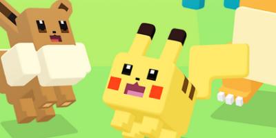 Hra Pokémon Quest za první měsíc vydělala přes 180 milionů korun